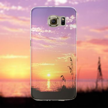 Kritzel Case Collection Galaxy S7 edge - Nature #314