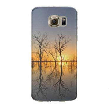 Kritzel Case Collection Galaxy S7 edge - Nature #317