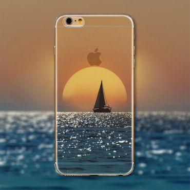 Kritzel Case Nature Collection für iPhone 6 / 6s - #346