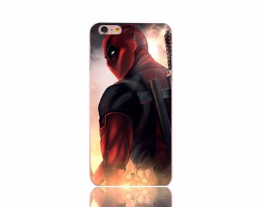 Kritzel Superheroes Collection für iPhone 6 / 6s - SHC #20