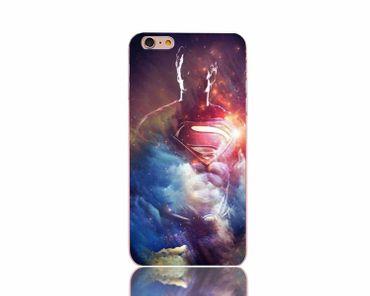 Kritzel Superheroes Collection für iPhone 6 / 6s - SHC #12