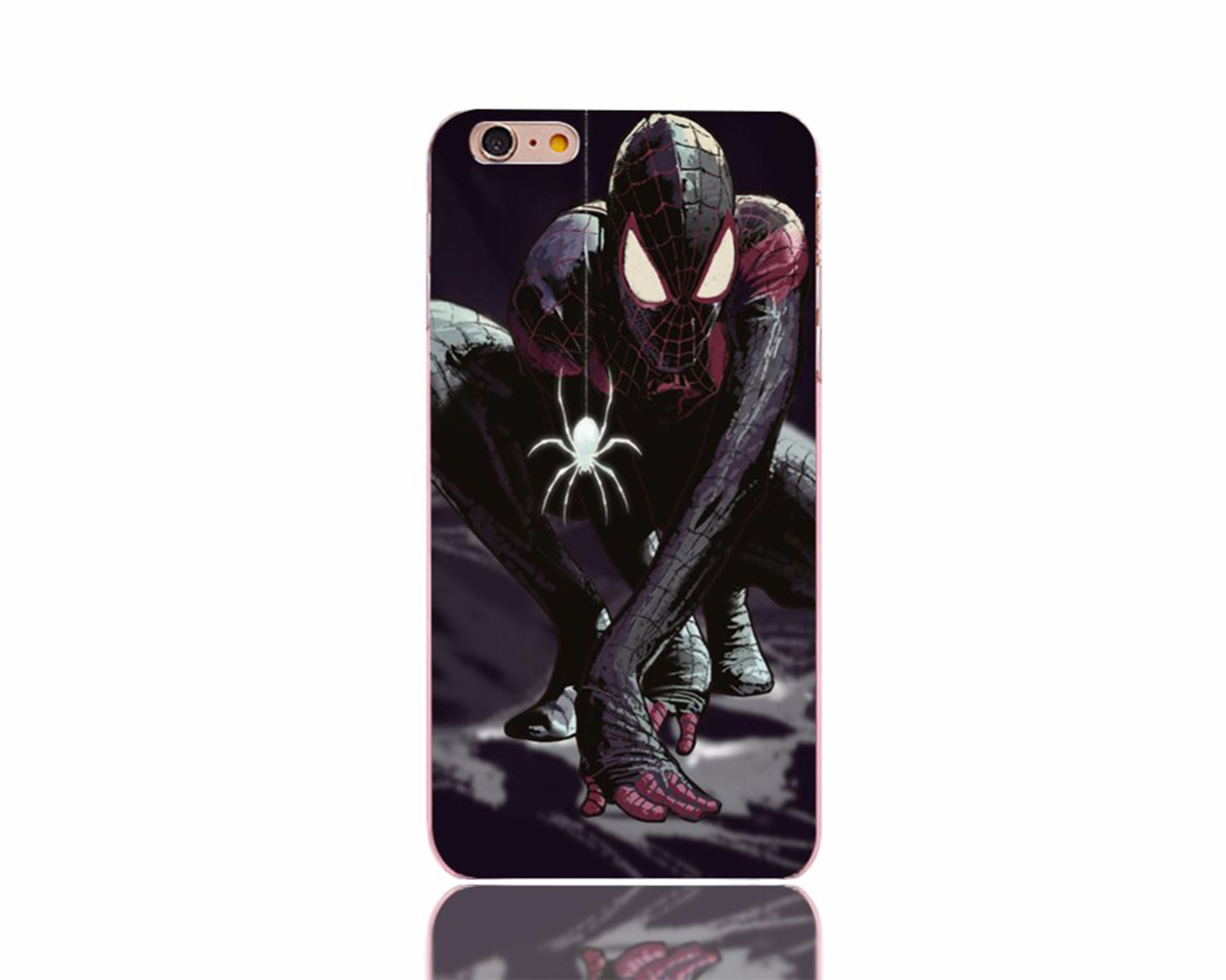 Kritzel Superheroes Collection für iPhone 6 / 6s - SHC #13