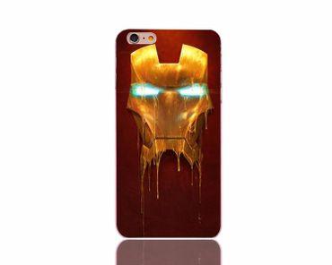 Kritzel Superheroes Collection für iPhone 6 / 6s - SHC #14