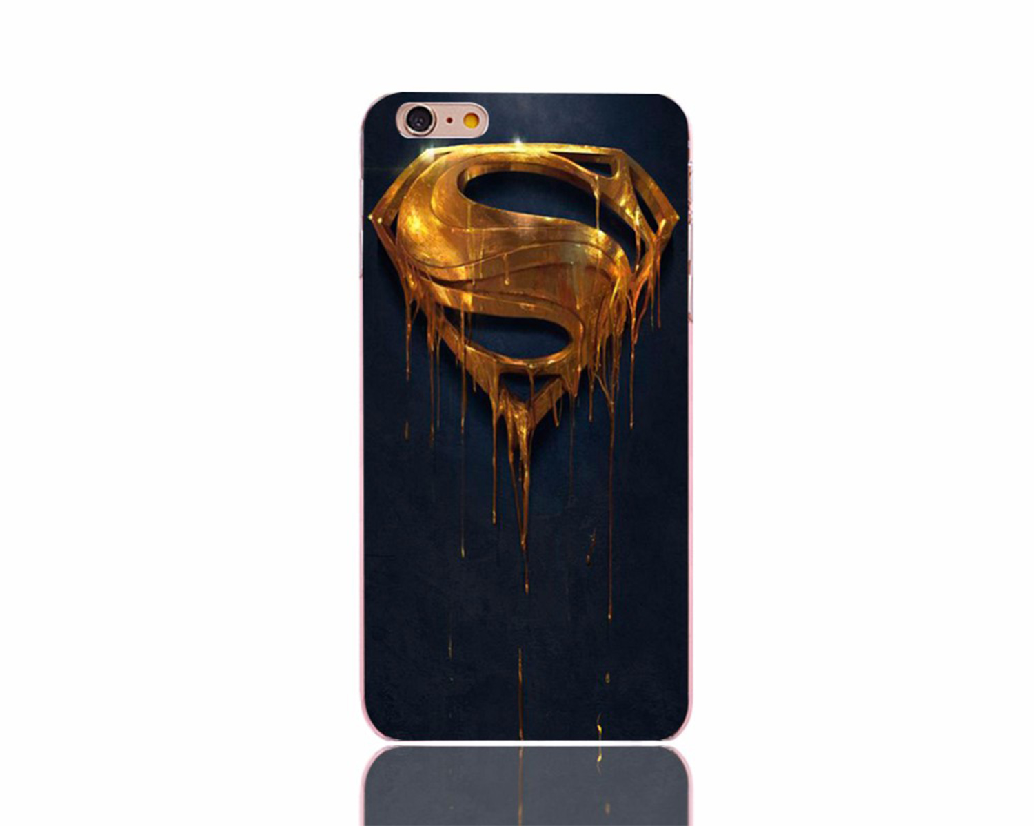 Kritzel Superheroes Collection für iPhone 6 / 6s - SHC #18