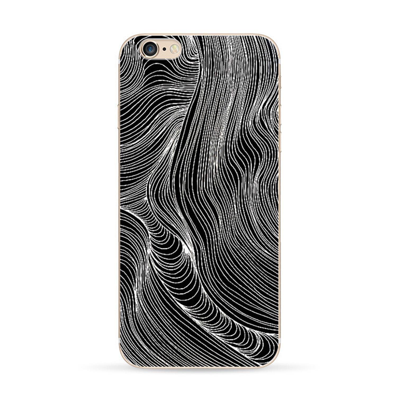Kritzel Case für iPhone 6 / 6s - Mod. #359