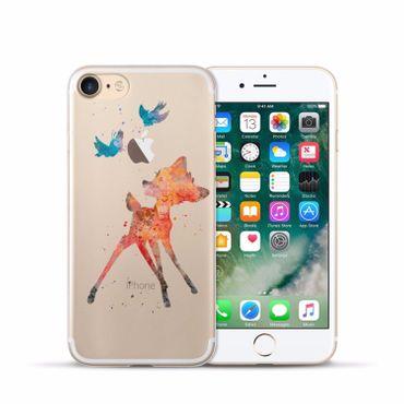 NOXCASE Schutzhülle für iPhone 7 - NC139