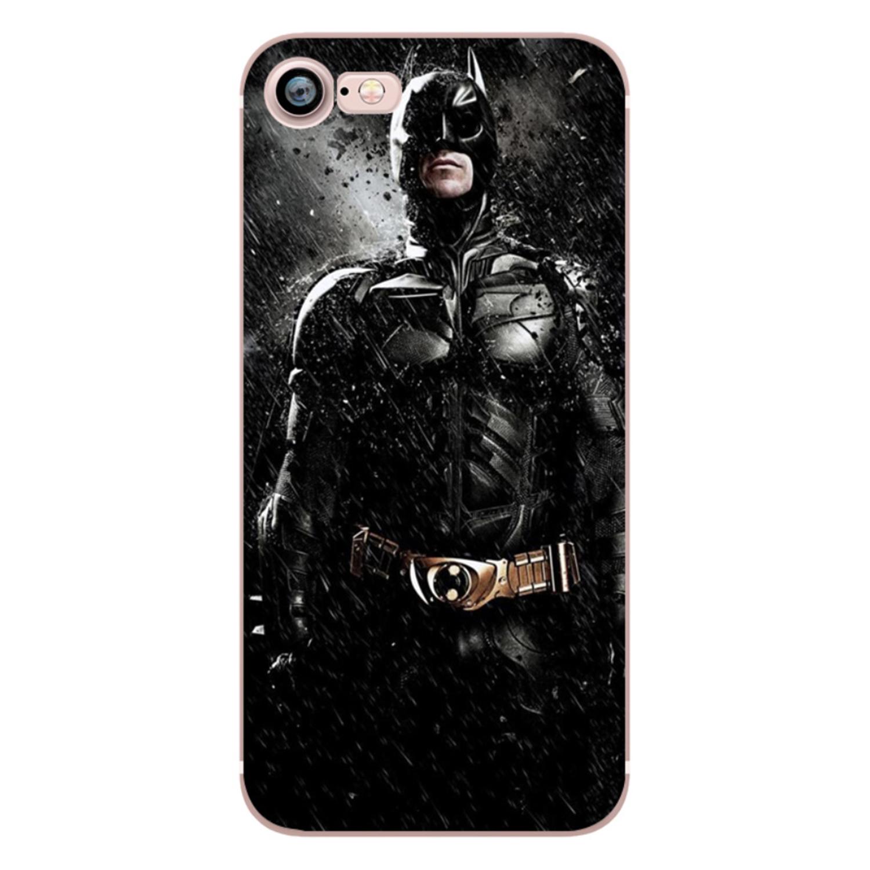 Kritzel Superheroes Collection für iPhone 7 - SHC - #21
