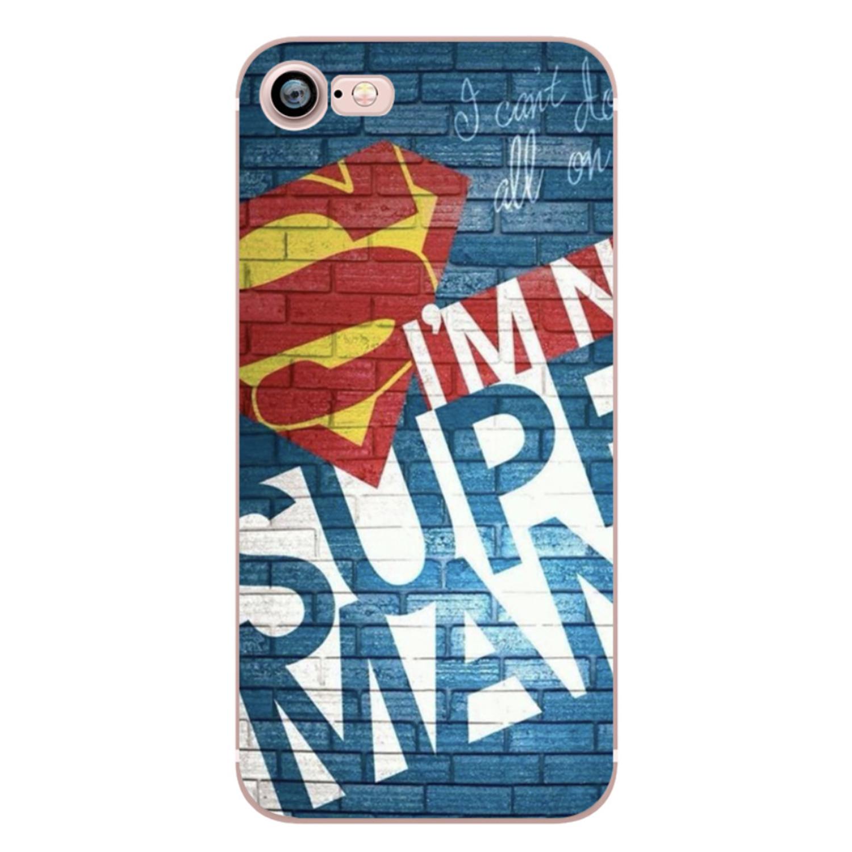 Kritzel Superheroes Collection für iPhone 7 - SHC - #26