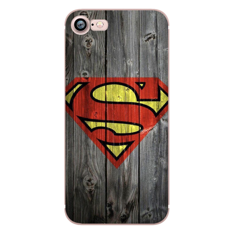 Kritzel Superheroes Collection für iPhone 7 - SHC - #30