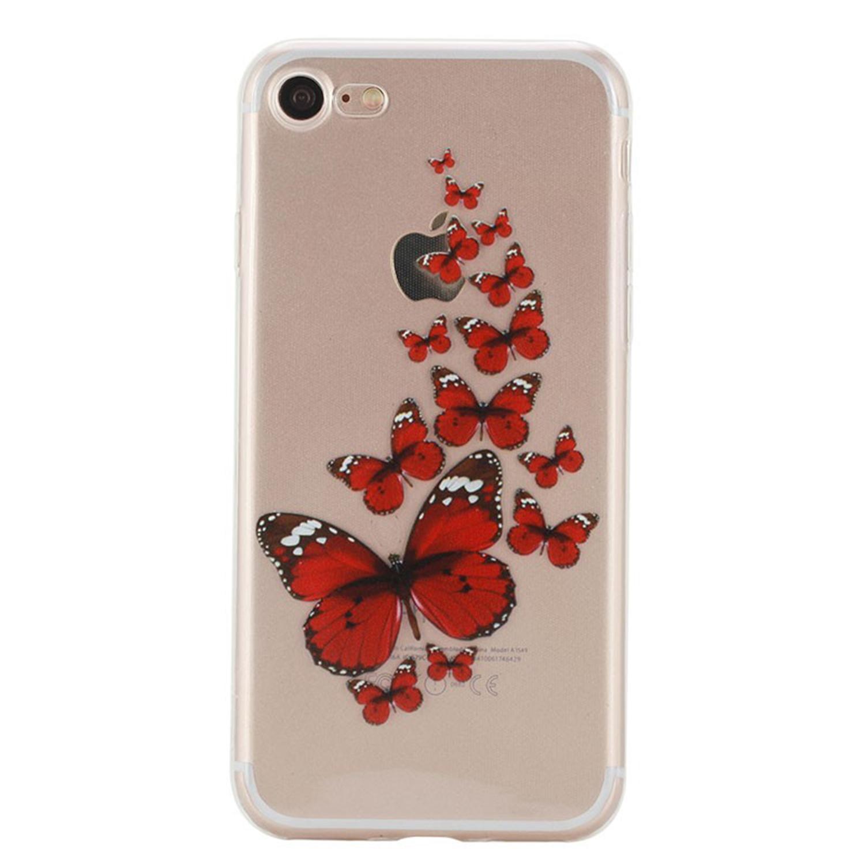 NOXCASE Schutzhülle für iPhone 7 - NC157