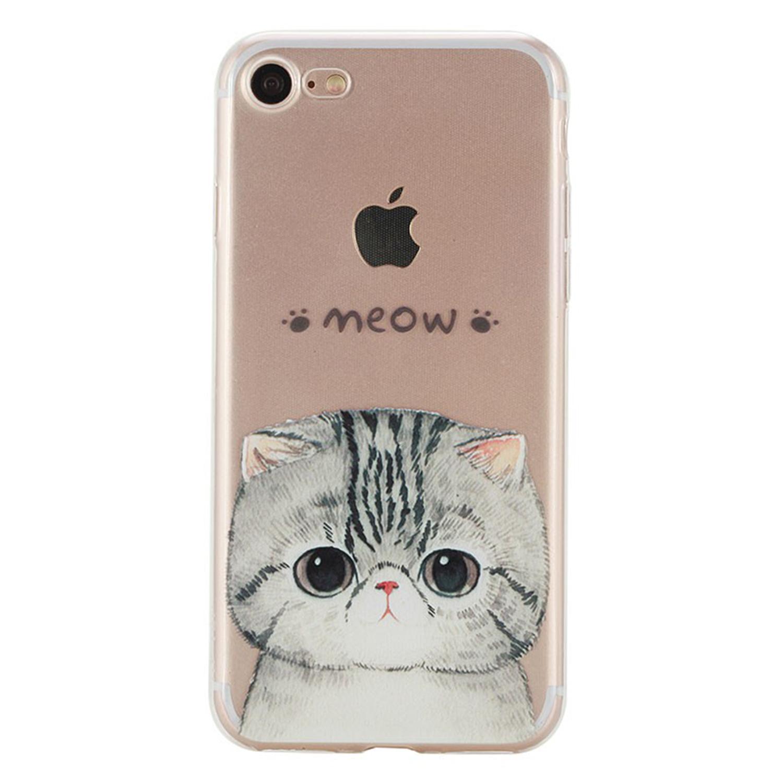 NOXCASE Schutzhülle für iPhone 7 - NC158