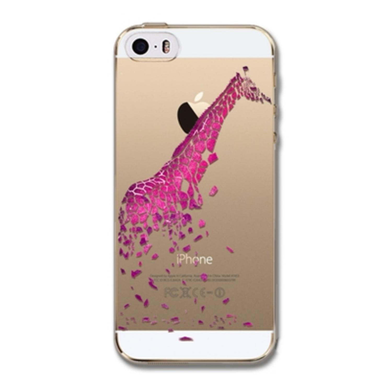 Kritzel Case iPhone 5s / SE - Mod. #421