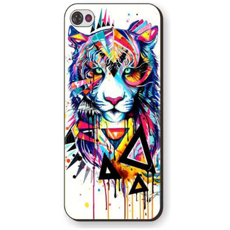 Kritzel Case iPhone 5s / SE - Mod. #425