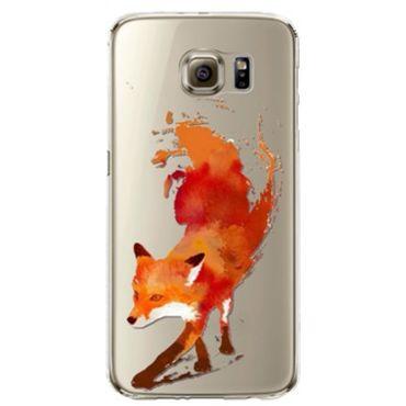 Kritzel Case Collection Galaxy S7 edge - Mod. #437
