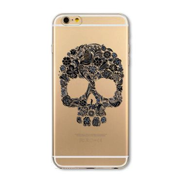 Kritzel Case Collection iPhone 6 plus / 6s plus - Mod. #459