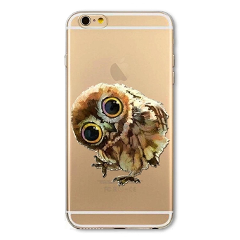 Kritzel Case Collection iPhone 6 plus / 6s plus - Mod. #466