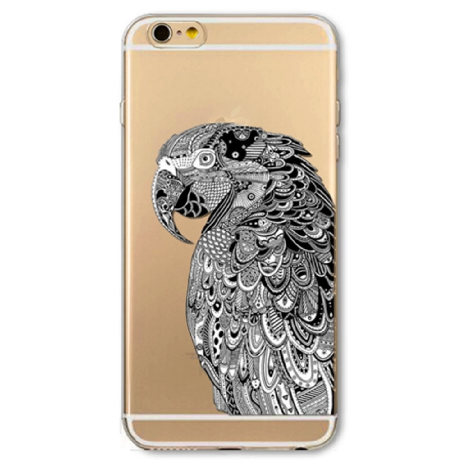 Kritzel Case Collection iPhone 6 plus / 6s plus - Mod. #468