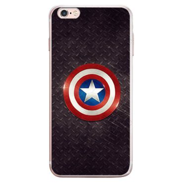 Kritzel Superheroes Collection für iPhone 6 / 6s - SHC #33