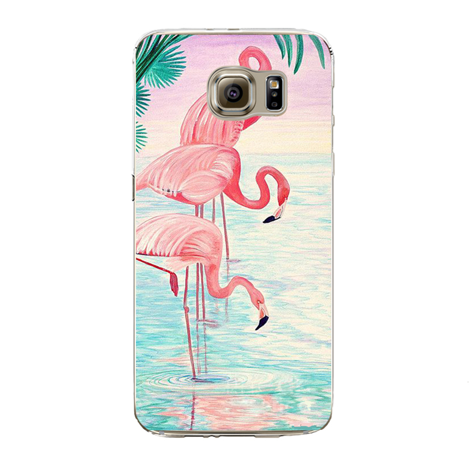 Kritzel Case Collection Galaxy S6 - Mod. 470