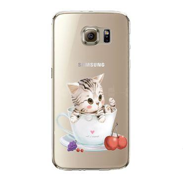 NOXCASE Schutzhüllen Collection Galaxy S6 - NC177