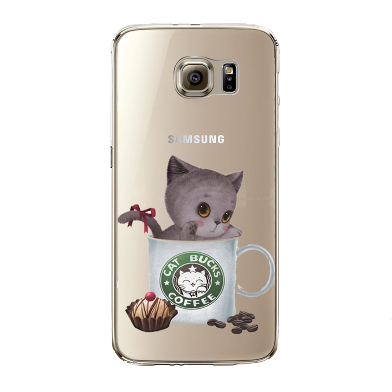 NOXCASE Schutzhüllen Collection Galaxy S6 - NC179