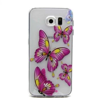 Kritzel Case Collection Galaxy S6 - Mod. 476