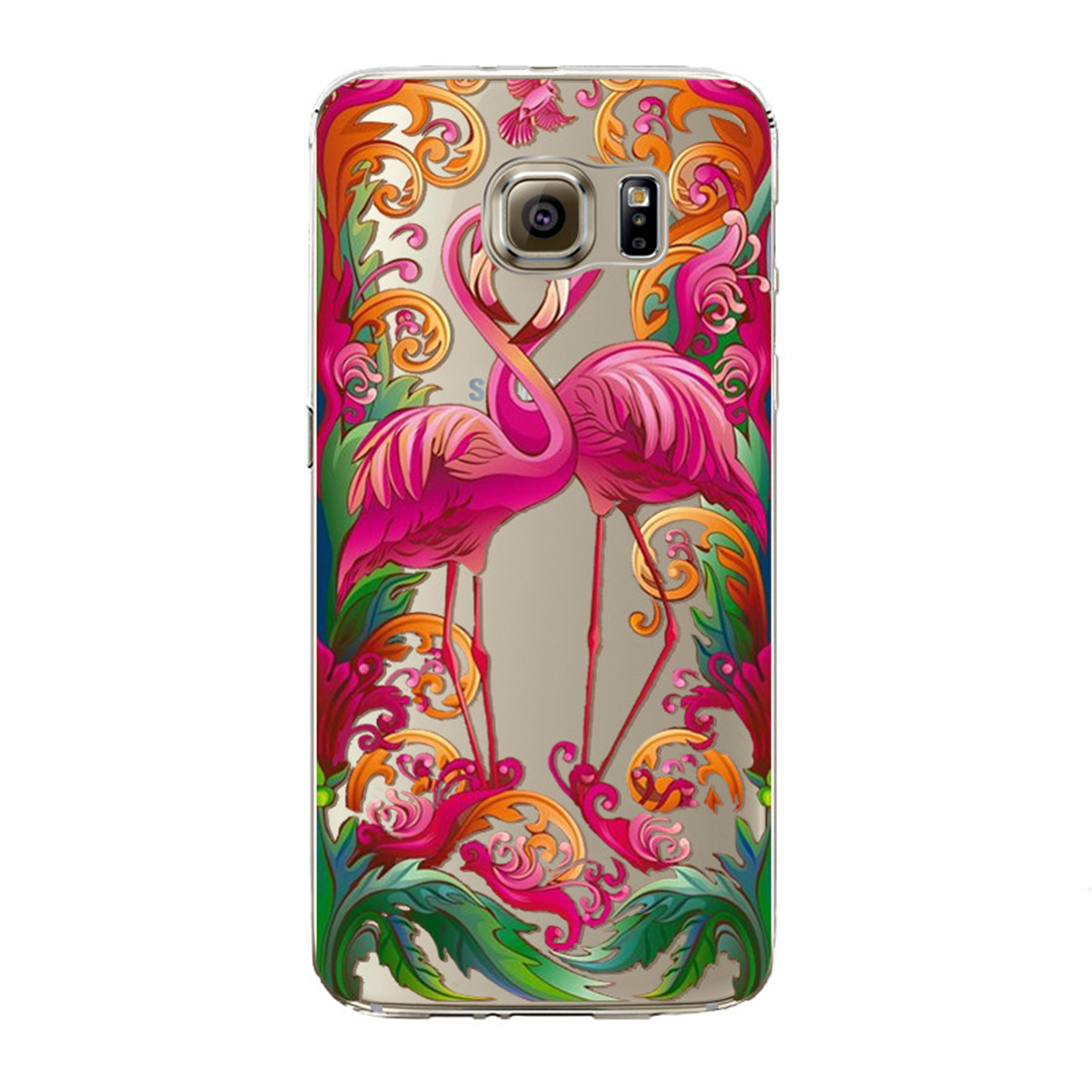 Kritzel Case Collection Galaxy S6 Edge - Mod. #478