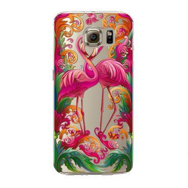 Kritzel Case Collection Galaxy S6 Edge - Mod. #478