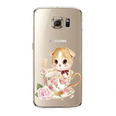 Kritzel Case Collection Galaxy S6 Edge - Mod. #479