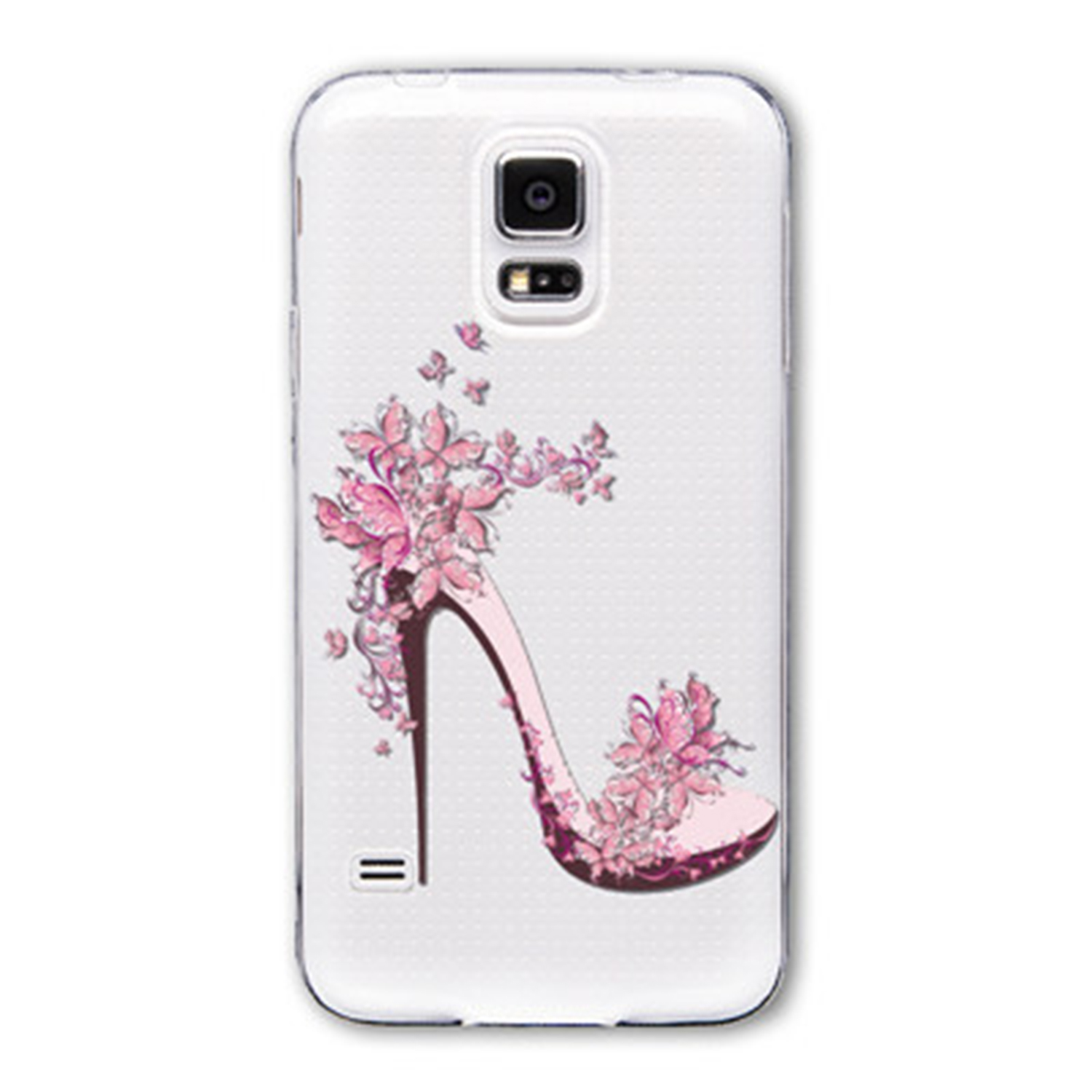Kritzel Case Collection Galaxy S5 - Mod. #486