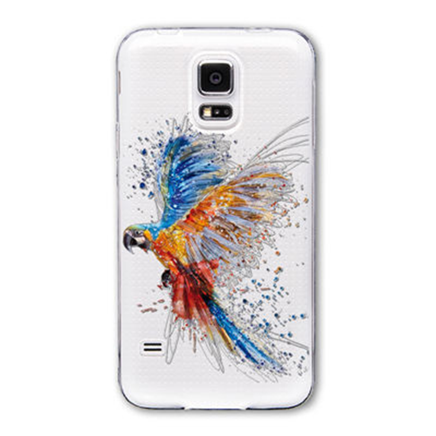 Kritzel Case Collection Galaxy S5 - Mod. #487
