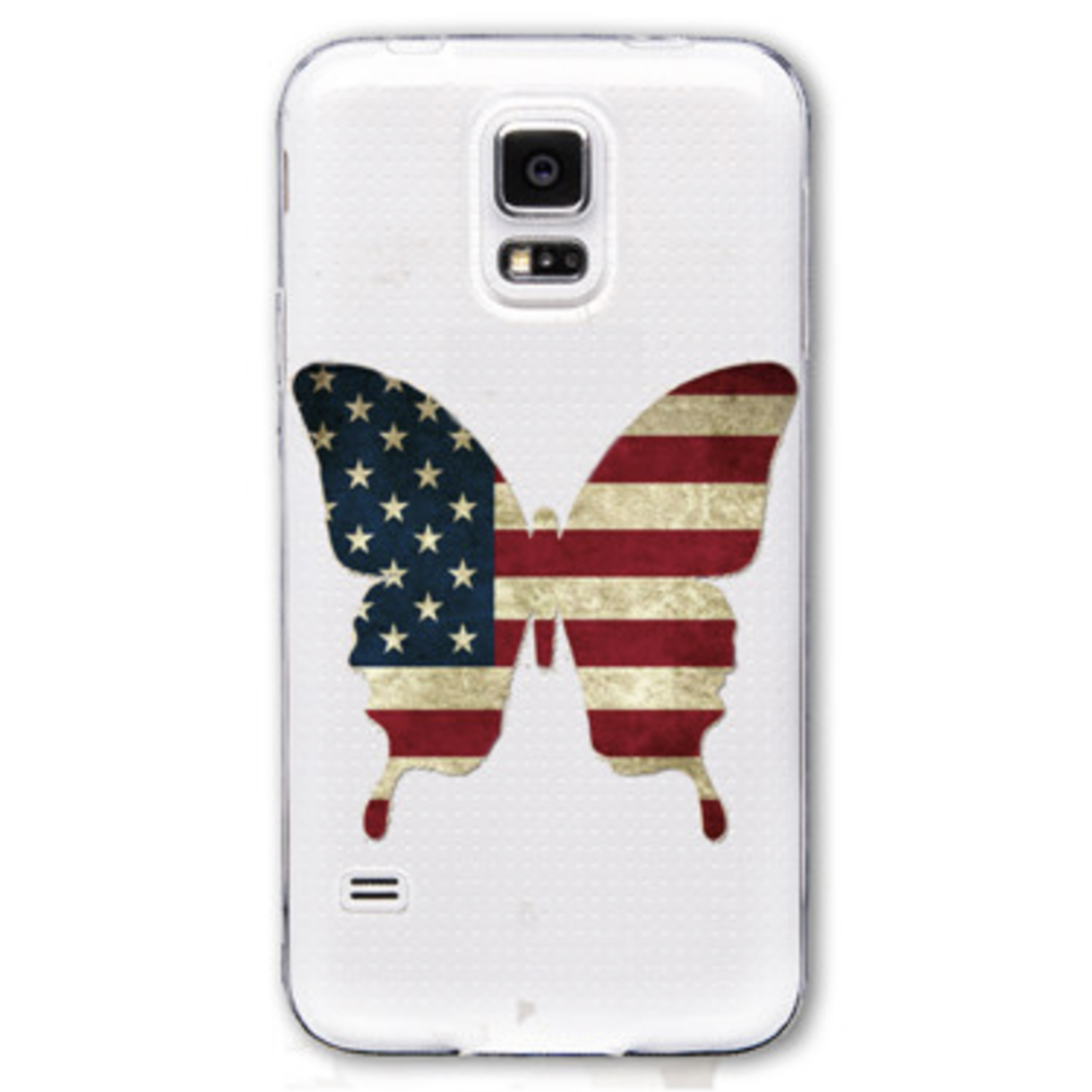 Kritzel Case Collection Galaxy S5 - Mod. #488