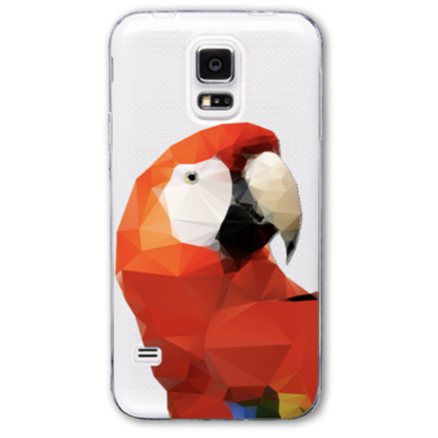 Kritzel Case Collection Galaxy S5 - Mod. #489