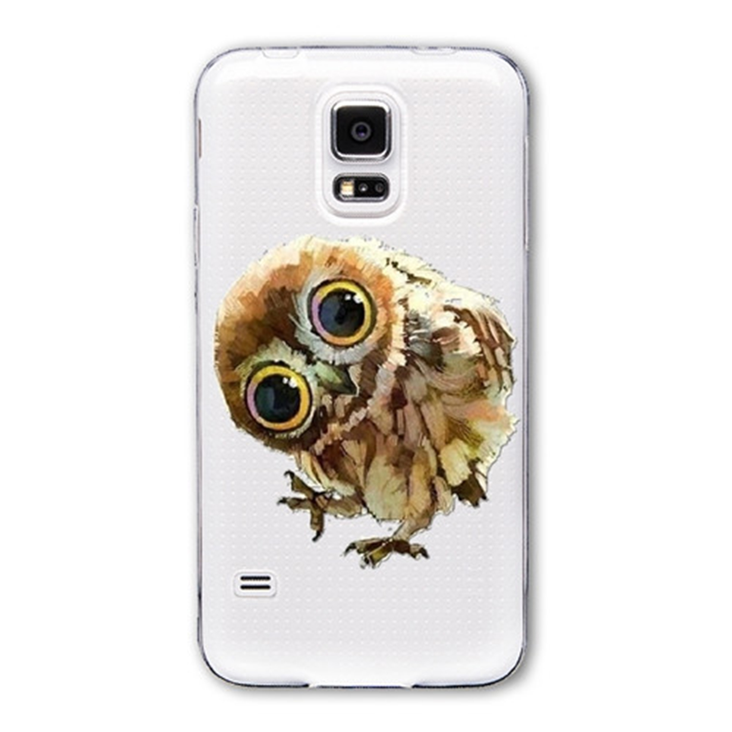 Kritzel Case Collection Galaxy S5 - Mod. #495