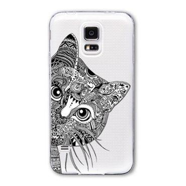 Kritzel Case Collection Galaxy S5 - Mod. #498