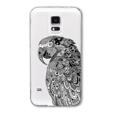 Kritzel Case Collection Galaxy S5 - Mod. #499