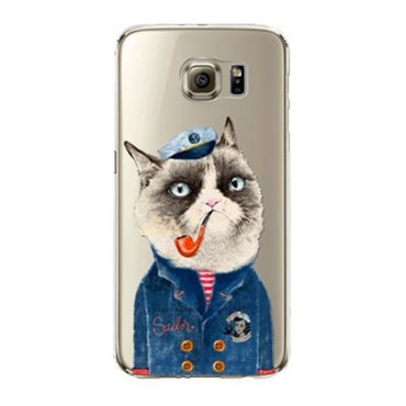 Kritzel Case Collection Galaxy S6 - Mod. 501