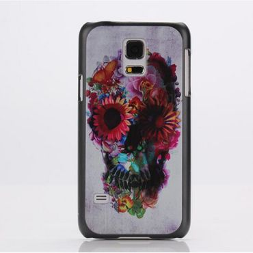 Kritzel Case Collection Galaxy S5 mini - Mod. 508