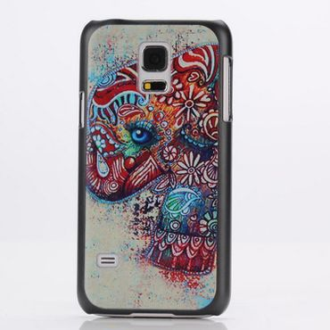 Kritzel Schutzhuellen Collection Galaxy S5 mini - Mod. 512