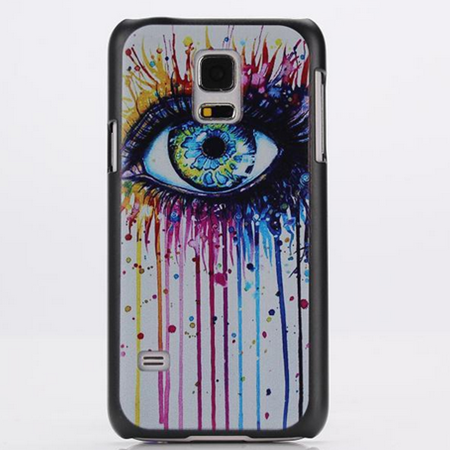 Kritzel Schutzhuellen Collection Galaxy S5 mini - Mod. 515