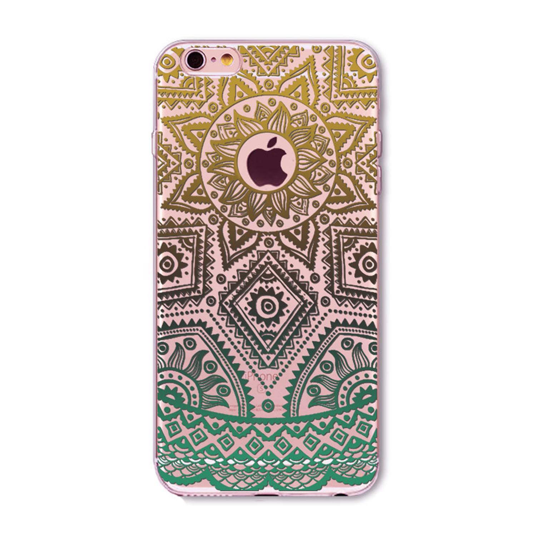NOXCASE Schutzhülle für iPhone 6 / 6s - NC186