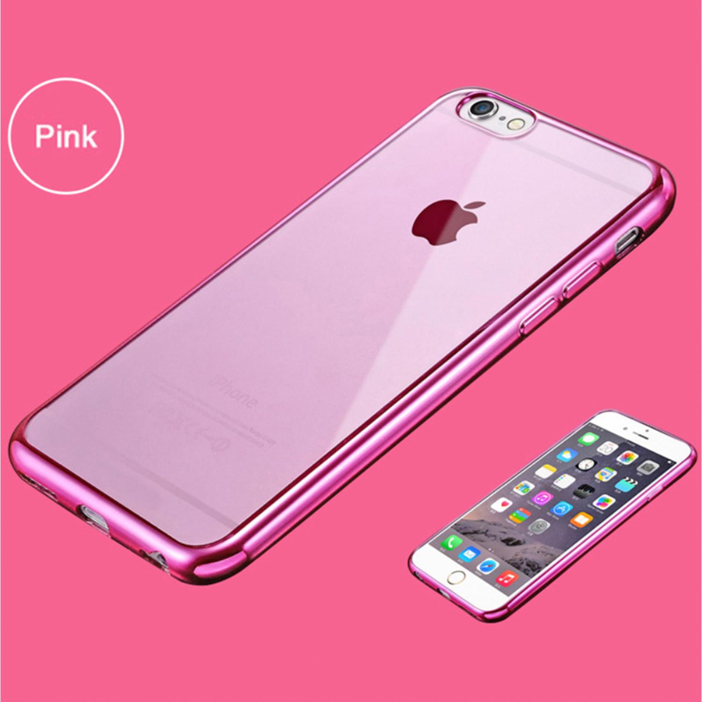 NOXCASE Schutzhülle für iPhone 6 / 6s - NC207
