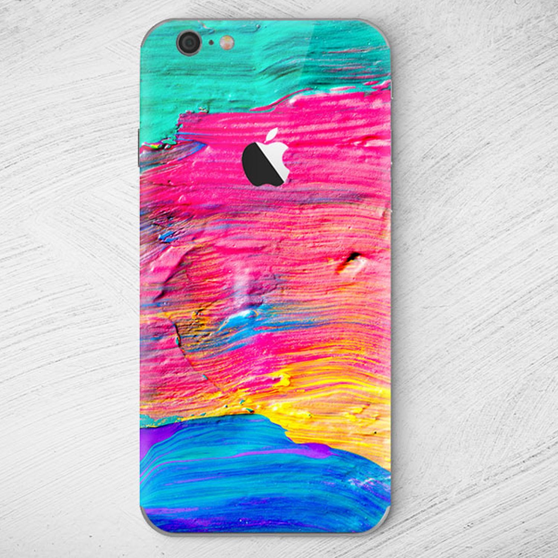 Noxcase Case iPhone SE -  Brush 2