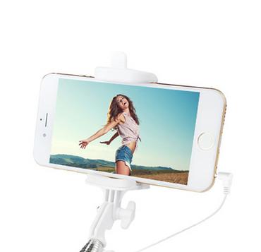 Yemota Pro Selfie Stick Soft Edition - Grün - Thumb 2