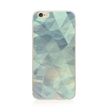 NOXCASE Case iPhone 6 / 6s - Abstract