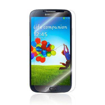 Yemota Pro 4x Premium Schutzfolie für Samsung Galaxy S4
