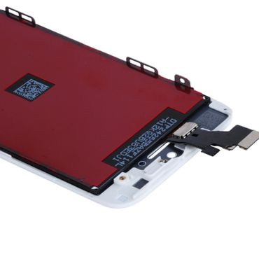 EXO Phone LCD Display für iPhone 5G - Weiß - Thumb 4