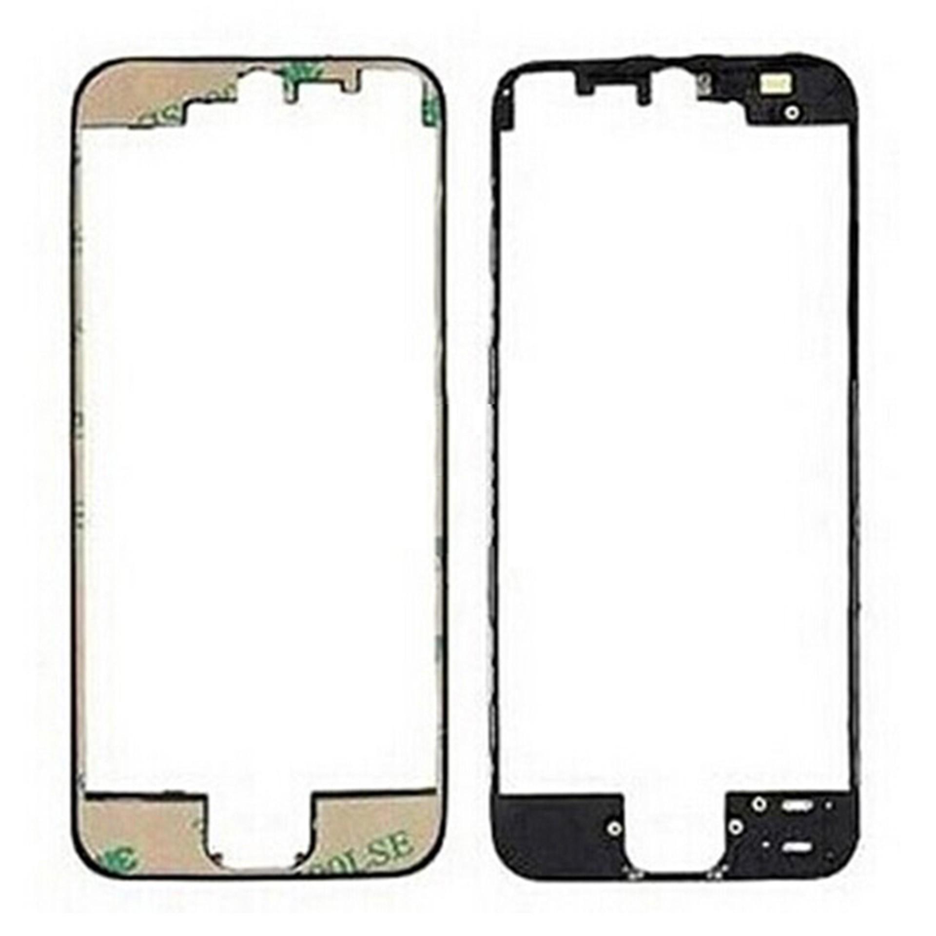 Dispayrahmen für iPhone 6 - Schwarz