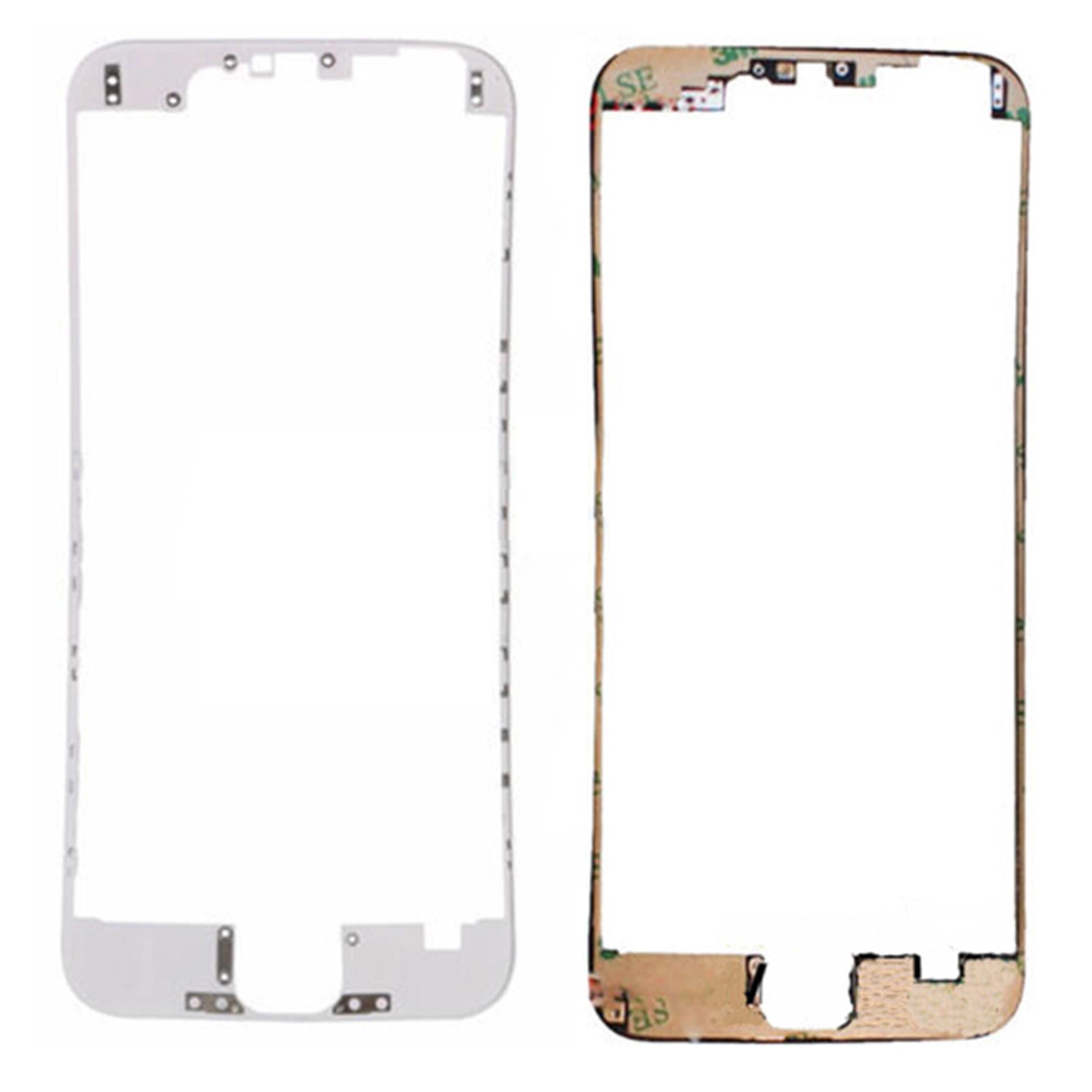 Dispayrahmen für iPhone 6 - Weiß