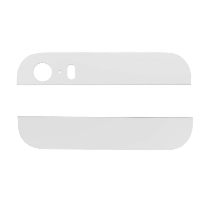 Yemota Pro Housing Glas iPhone 5S - Weiß